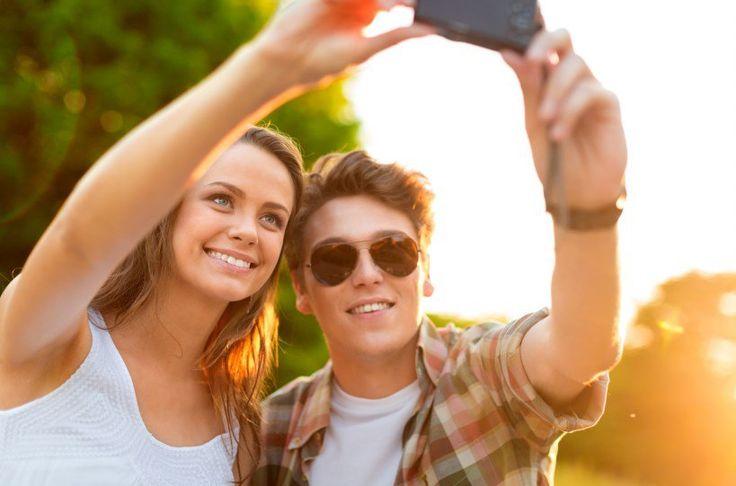 Selfies levam a aumento de cirurgias plásticas nos lábios