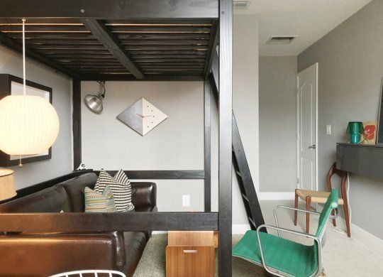 17 Best images about Small Spaces on Pinterest   House tours  Therapy and  Tiny bedrooms. 17 Best images about Small Spaces on Pinterest   House tours