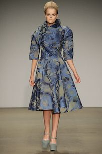 Alla Kuzmyk | The Most Important Looks From Amsterdam Fashion Week