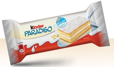 kinder paradiso