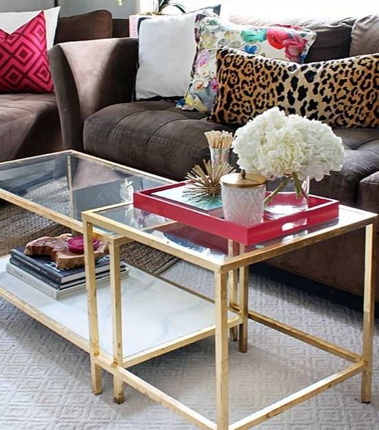 23 best Coffee Table Decor images on Pinterest Coffee table