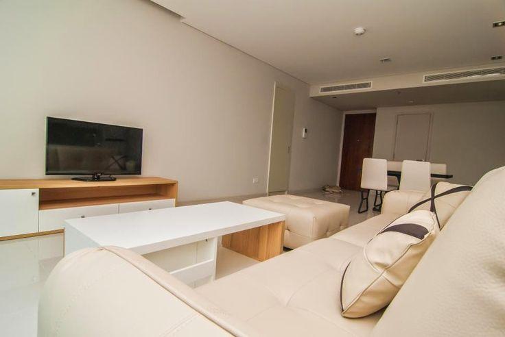 VinhRealtor: Trendy 2 Bedroom City Garden Apartment for rent