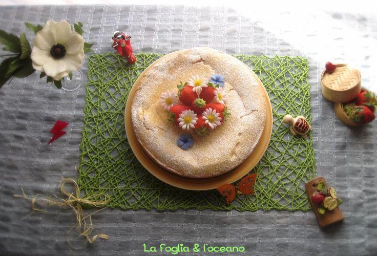 Käsekuchen – Ovvero la torta di formaggio tedesca