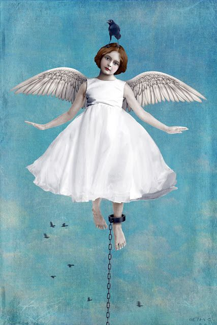free? by Beth Conklin