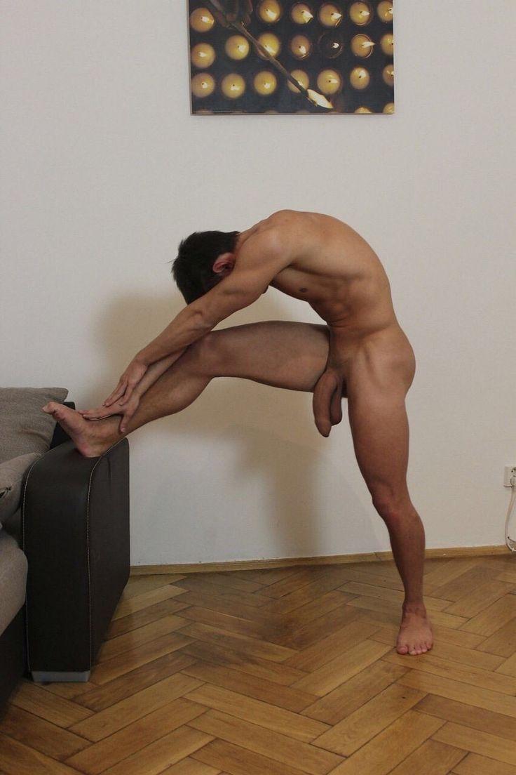 Male Yoga Videos 112