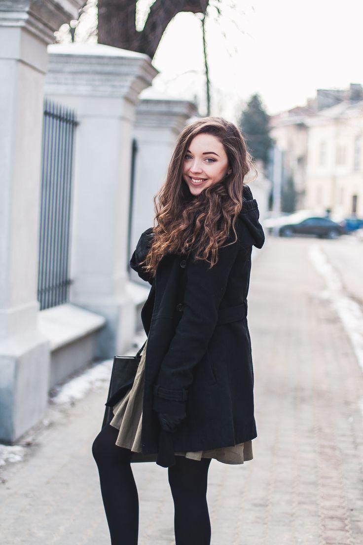 Blog kręcone włosy bloggerka