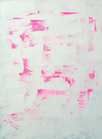 Original Painting - Fondant Series no. 3 – Pickfair