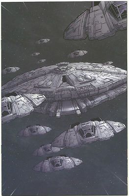 BATTLESTAR GALACTICA CYLON APOCALYPSE #4 Great 1/10 variant by Pat Lee! NM! http://r.ebay.com/ZNdqXu