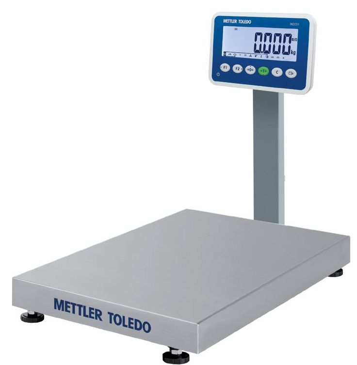 Download Mettler Toledo Scale Software on www.BillProduction.com ... Balanza Mettler Toledo