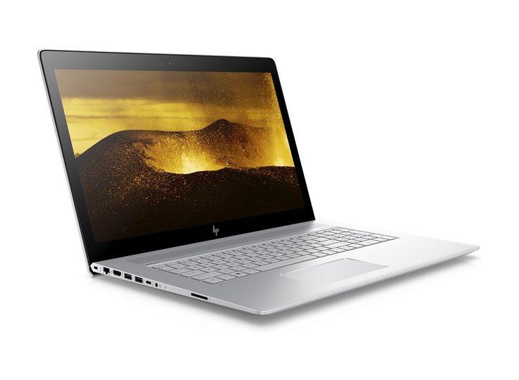 HP ENVY 17-ae000nf pas cher prix Pc Portable HP 999.00 € TTC