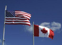 Happy Columbus Day America! Happy Thanksgiving... Canada! Monday October 14, 2013