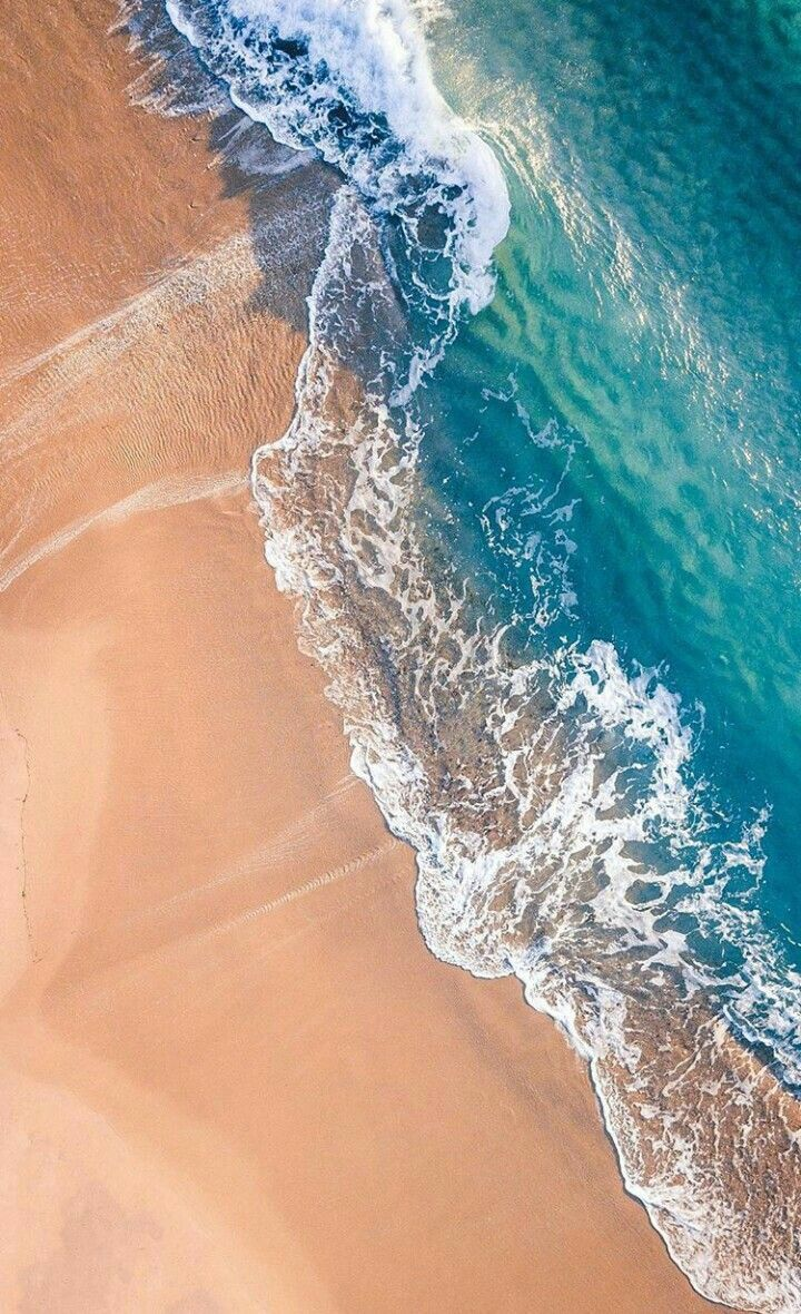 Wallpaper Android Iphone Beautiful Background Sea Summer Water Blue Beach Iphone Wallpaper Ocean Beach Wallpaper Ocean Wallpaper