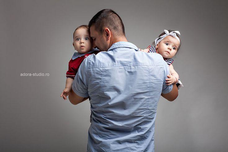 Derya & Ayan - Family photo sesion