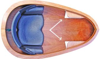 Outfitting Your Kayak: Hull Gear