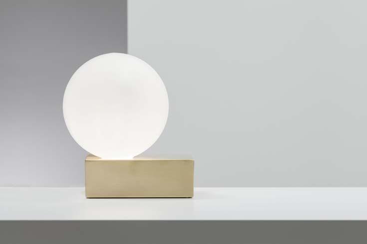 Nahoor Achillea Table Lamp Nahoor Pinterest Lights