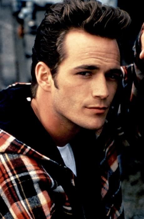 luke perry - Google Search