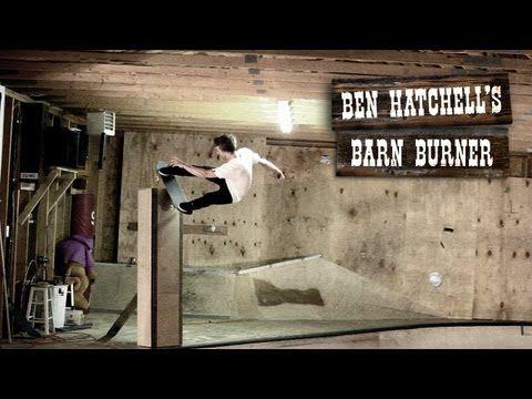 Ben Hatchell's Barn Burner