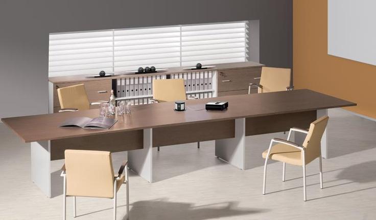 Stół konferencyny IDEA