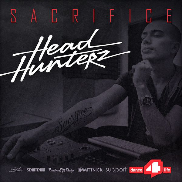 Dragonborn by Headhunterz #soundtracking
