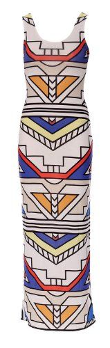 Fast Fashion - Maxi Robe Aztèque Célébrité Kim Kardashian Bande Tribale Douce - Femmes Fast Fashion http://www.amazon.fr/dp/B00JRY6S3I/ref=cm_sw_r_pi_dp_NznPtb0TQ5TQ6H3T