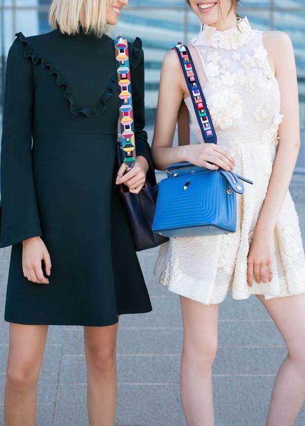 Fendi Strap You | :: Accessories:: | Fendi strap, Fendi ...