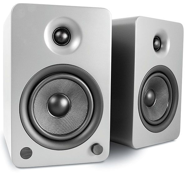 Kanto YU6 Powered Speaker System Review