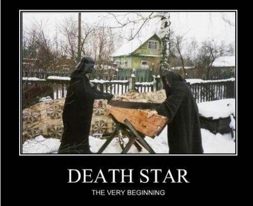 Death Star The Very Beginning Neat Pics Pinterest