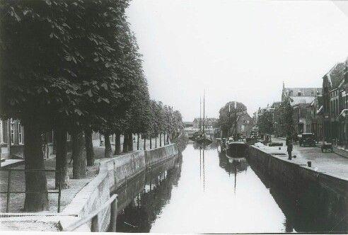 Zuidhaven 1930