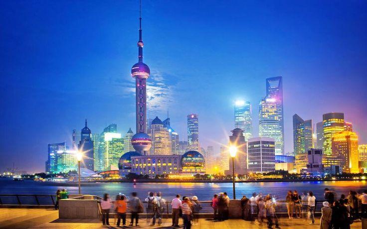 Νέα πρόταση από το Pyramis International: Ταξίδι στην Κίνα.
