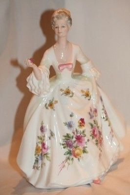 Royal Doulton Figurine HN 2468 Diana | eBay
