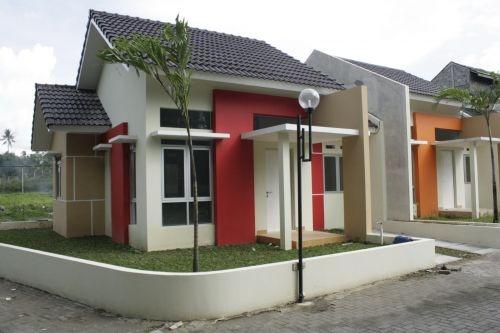 Rumah Murah di ruas jl utama Magelang-Jogja Jl. Mayjen Bambang Sugeng Mertoyudan, Magelang, Mertoyudan Martoyudan  Magelang  Jawa Tengah