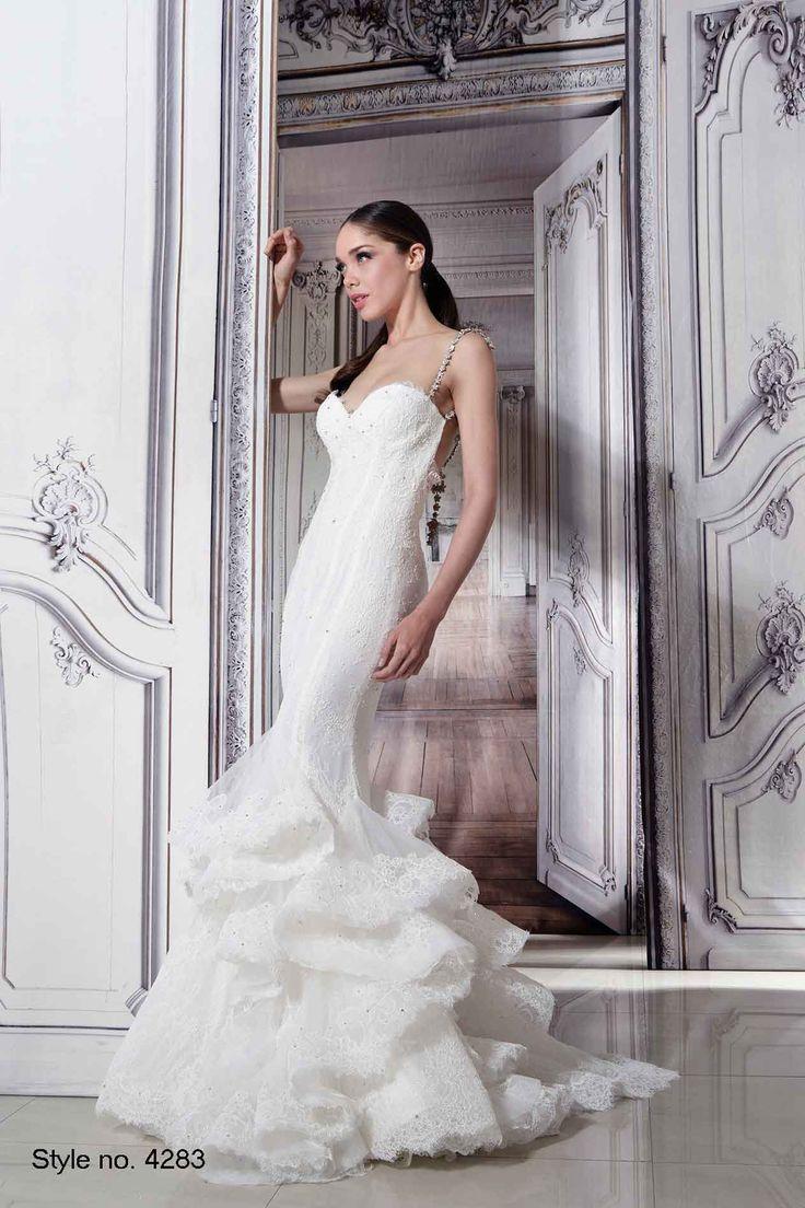 467 Best Pnina Tornai Images On Pinterest Wedding Frocks