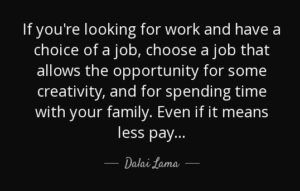 Dalai Lama Quotes about Work | Famous Dalai Lama Quotes | Quotes