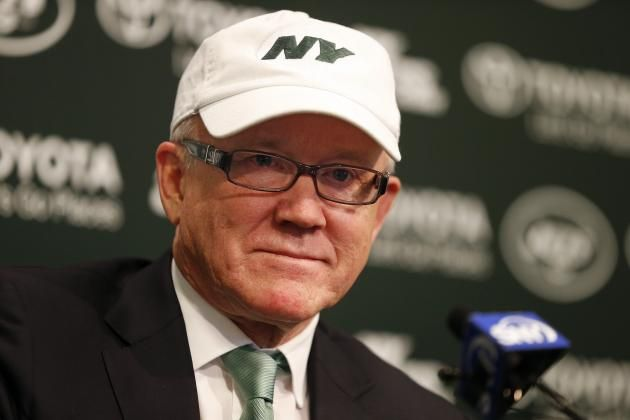 Woody Johnson, New York Jets Handled Head Coach, GM Search the Right Way