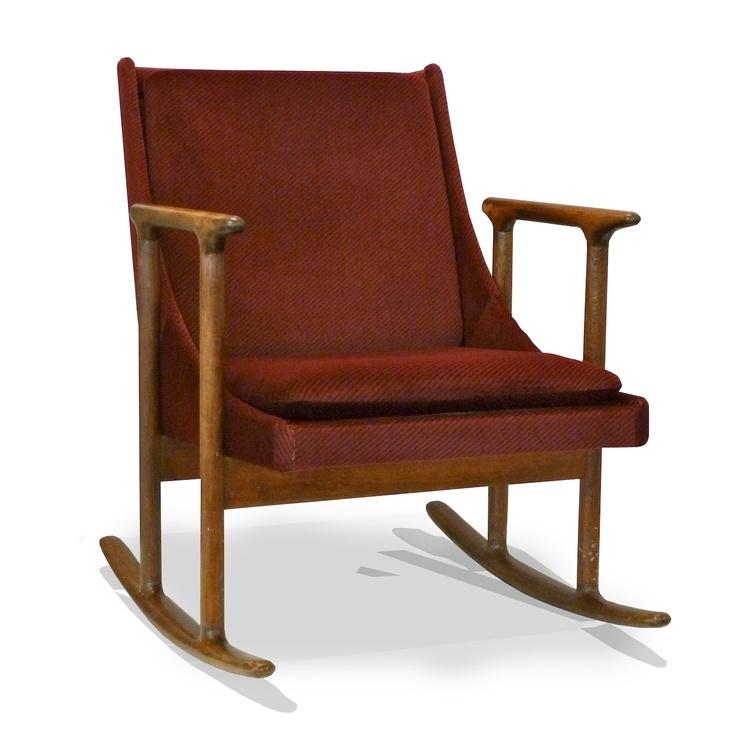 ́s rocking rocking chairs chairs midcentury midcentury modern ...