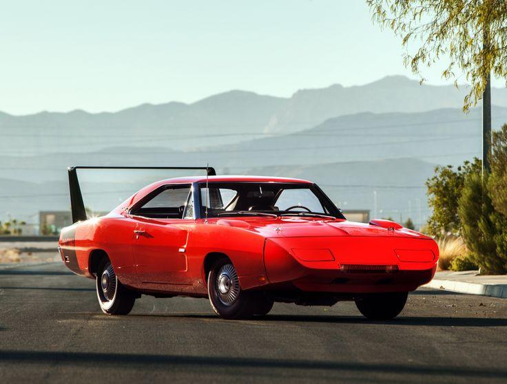 14 best Dodge Daytona images on Pinterest