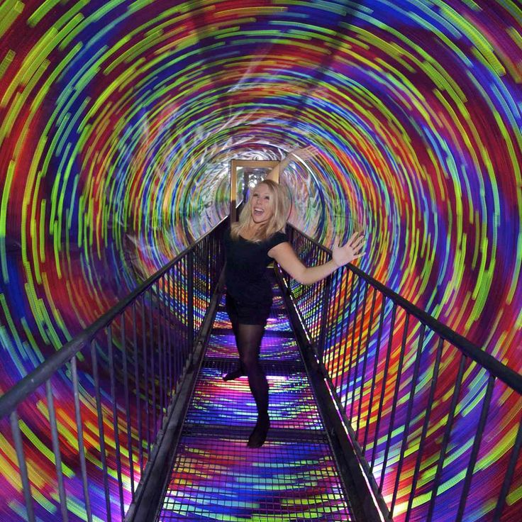 Camera Obscura, Edinburgh.