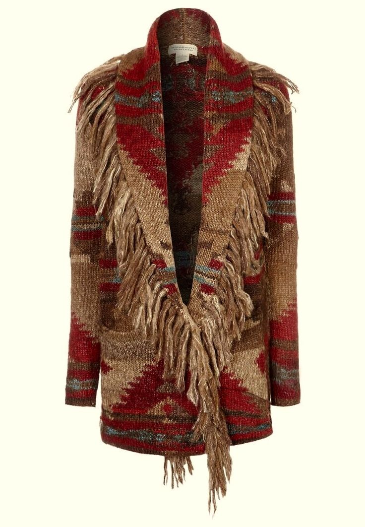 Boho - It looks so Ralph...!