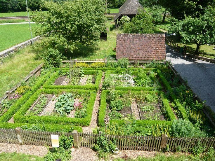 Les 93 meilleures images du tableau potager sur pinterest for Jardin potager en anglais