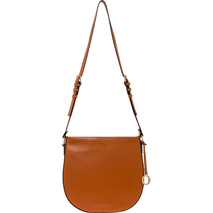 crescent mini messenger bag | Oroton Official Site - Founded 1938