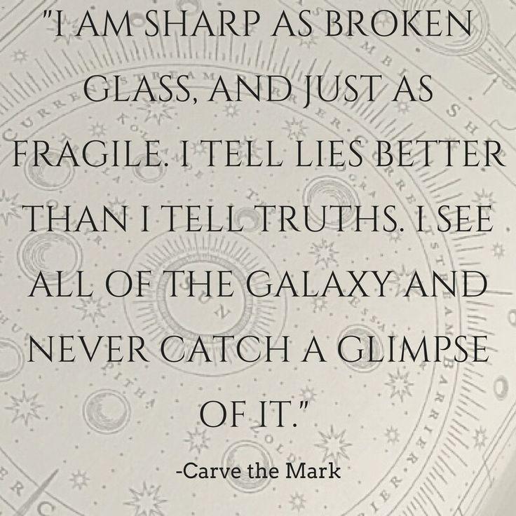 #CarvetheMark