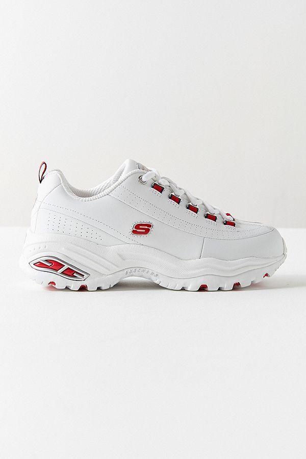 Skechers Seeing Double Premium Sneaker | Looks in 2019