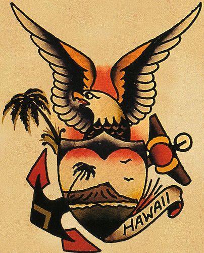 ... on Pinterest | Tattoo flash Sailor jerry and Sailor jerry tattoos