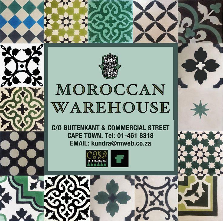 Moroccan-ize Your Kitchen - Kim Gray