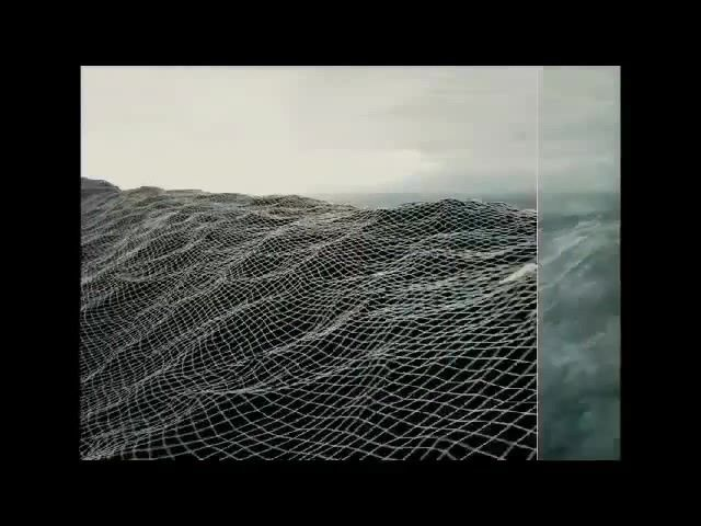 Interstellar. Creating a wave. Part 2 #coub #interstellar #wave