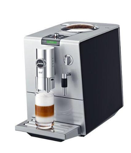 Jura ENA 9 One Touch Automatic Espresso Machine Review