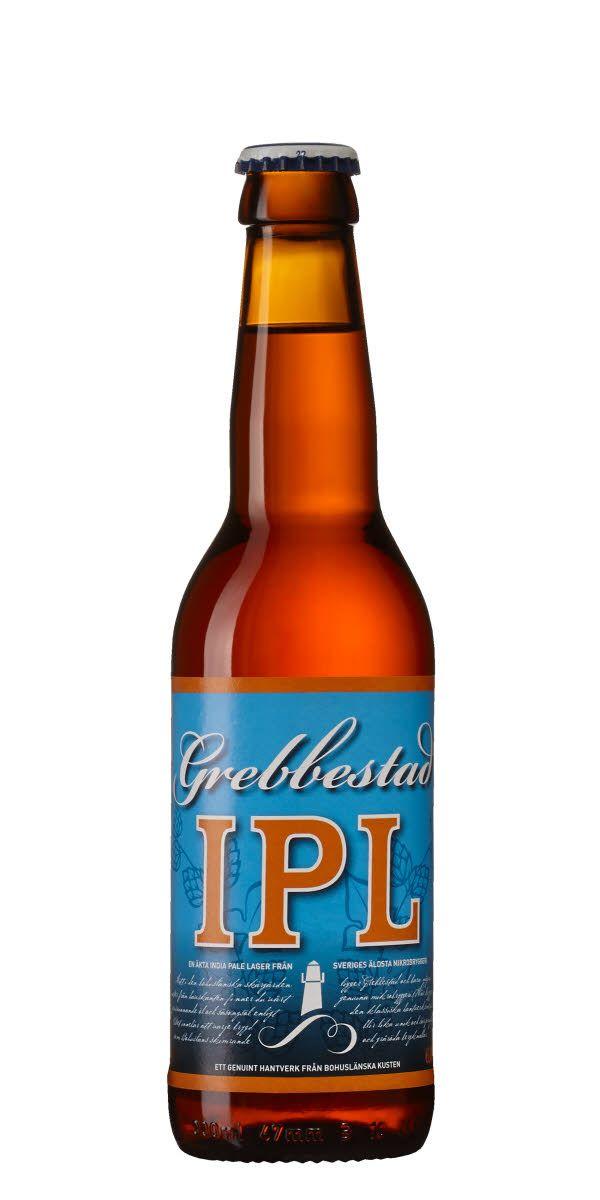Grebbestad IPL