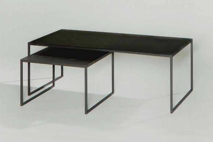 Metaform salontafel