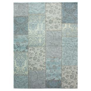 Buy Vienna Rug - 120x170cm - Duck Egg at Argos.co.uk, visit Argos.co.uk to shop online for Rugs and mats