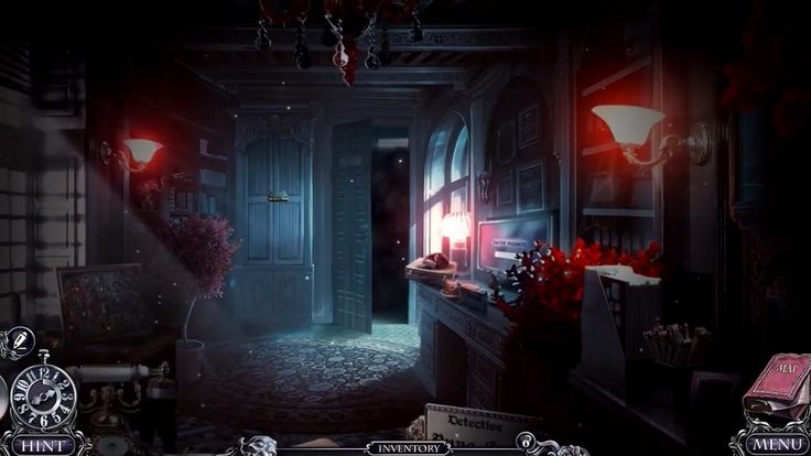 Start to download this joyful Hidden Object / Adventure Mac PC game GT 11: Crimson Hollow Collector's Edition for free and you will be pleased by it.
